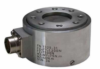 TE Connectivity - FN7325 (Multiaxial Load Cell